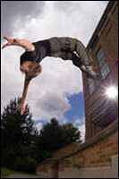 4 Reasons Why Trying Parkour Can Ruin Your Self-Esteem