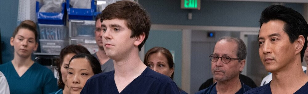 The Premise Of 'The Good Doctor' Continues To Be Off