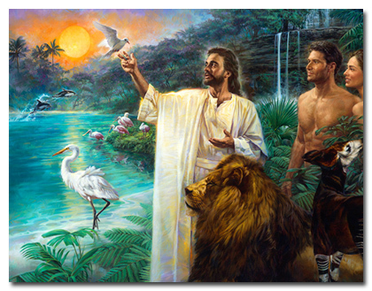 The 11 Most Unintentionally Hilarious Religious Paintings Cracked Com