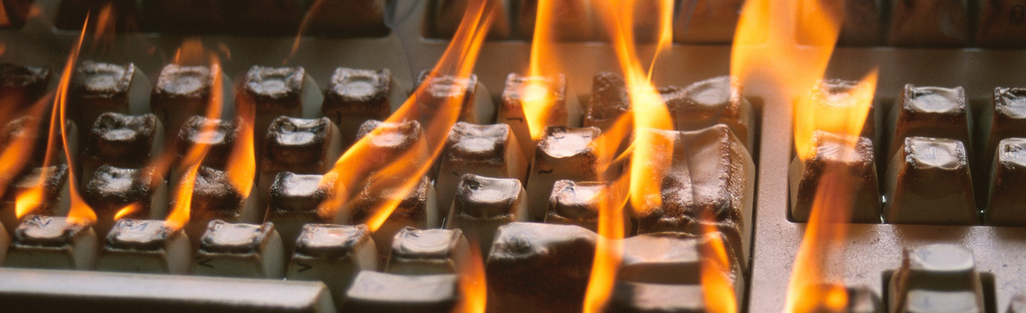 5 True Stories That Prove You Shouldn't Piss Off The IT Guy
