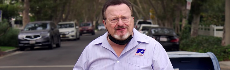 Newman is Back -- Seinfeld's Annoying TV Neighbor Stars In Voting PSA