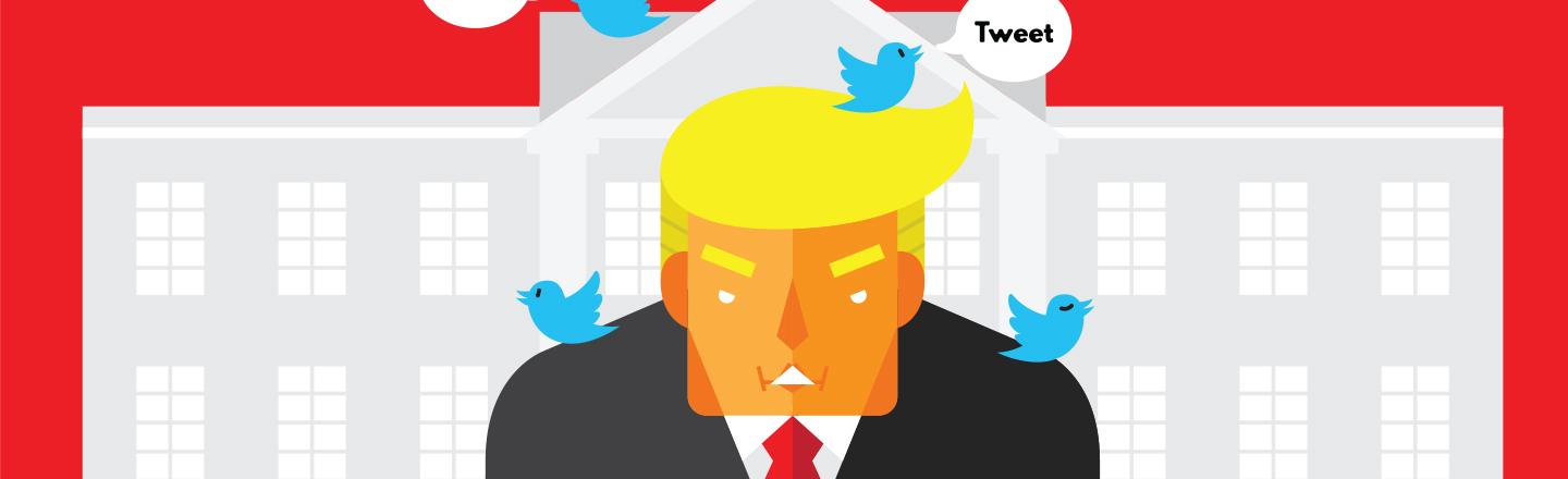 BREAKING: President Trump Is Now Permanently Banned From Twitter