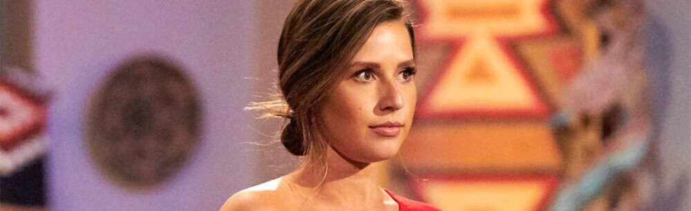 Maybe 'The Bachelorette' Doesn't Need A 'Villain' Anymore
