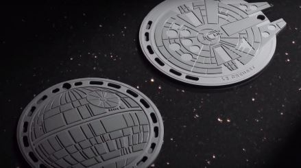 This 'Star Wars' Cookware Is Only For The Rich And Dumb