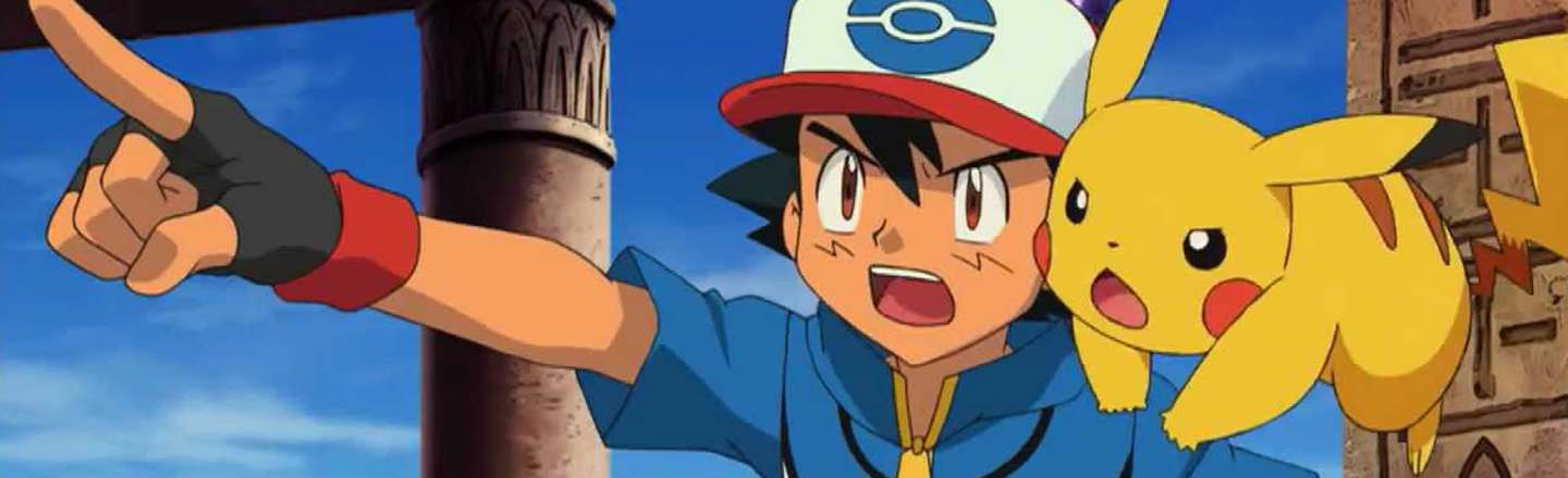 5 Reasons Pokemon Fans Grew Up To Be Monsters