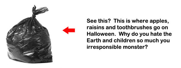 5 Things That Have Almost Destroyed Halloween