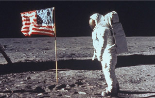 6 Insane Space Stories You Didn't Learn In History Class