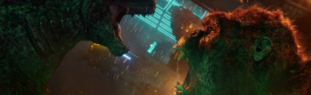 It's a Weird Time For 'Godzilla vs. Kong' To Celebrate Conspiracy Theorists