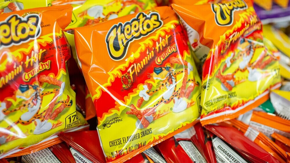 Flamin' Hot Cheetos Embroiled In Fiery Controversy Over Inventor Claims