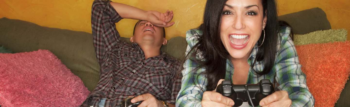5 Features Every Video Game Should Have If You're Married