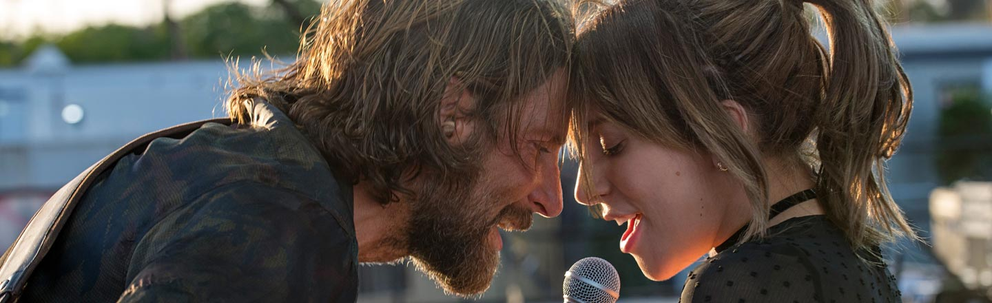 Why 'A Star Is Born' May Not Win Best Picture