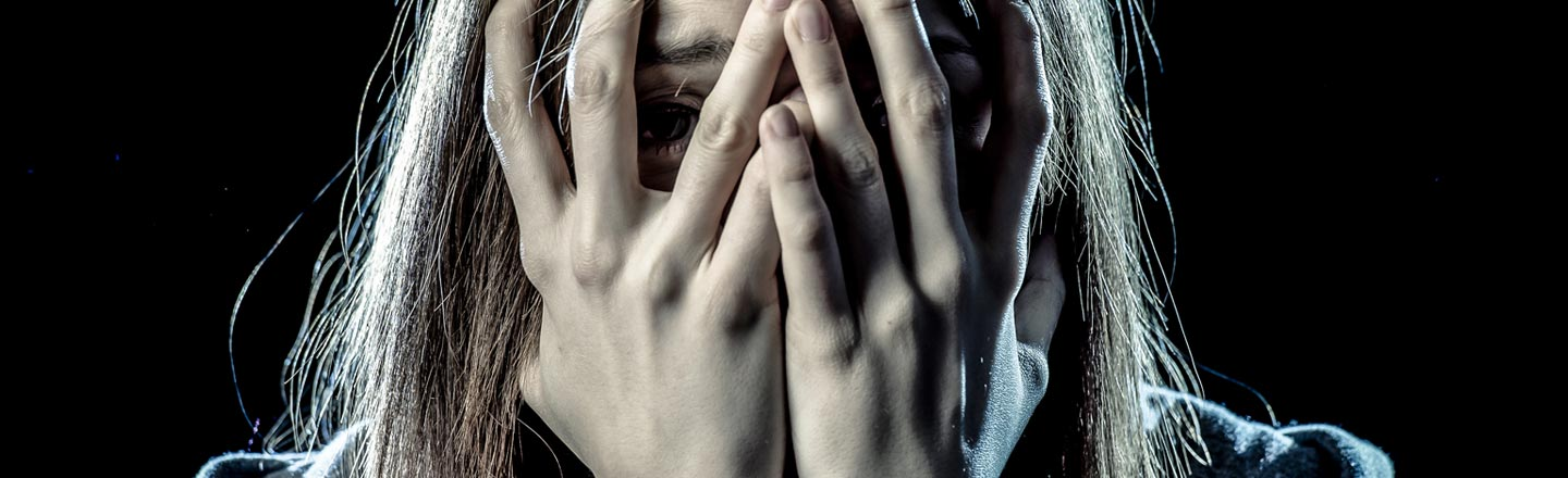 4 Ways Your Body Betrays You In Crisis Situations