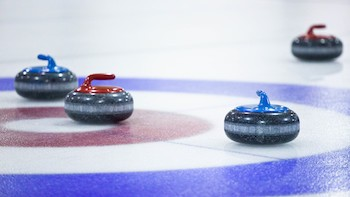 5 Crazy Science Stories That Flew Under Everybody's Radar - curling stones on ice