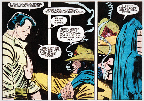 Why the Greatest X-Men Comic Is About a Drunken Brawl