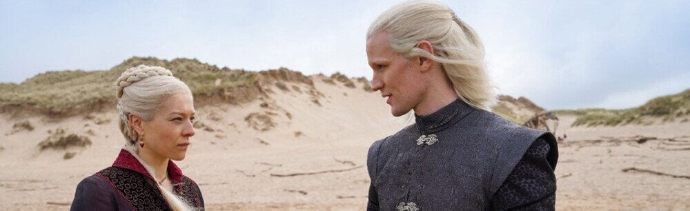 'Game of Thrones' Targaryen Spin-Off, 'House of the Dragon,' Is Finally Here