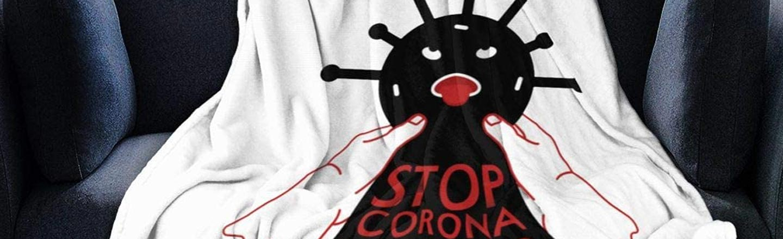 5 Deeply Cursed Attempts To Cash In On Coronavirus on Amazon