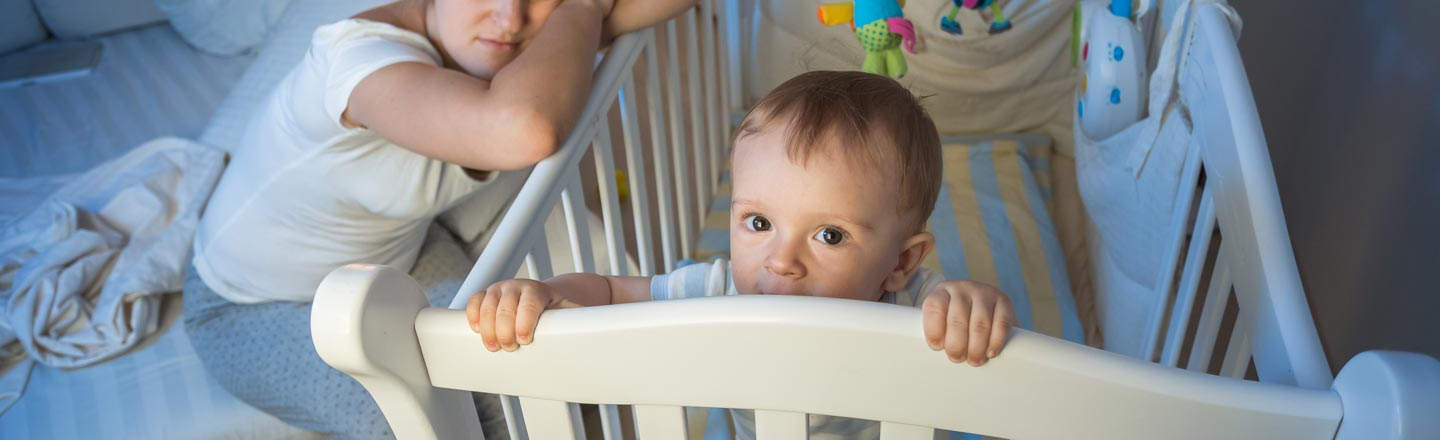 5 Annoying Things They Don't Tell You About Being A Parent