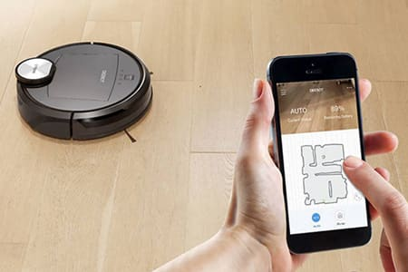 These 7 Robo Vacuums Do The Work So You Don't Have To