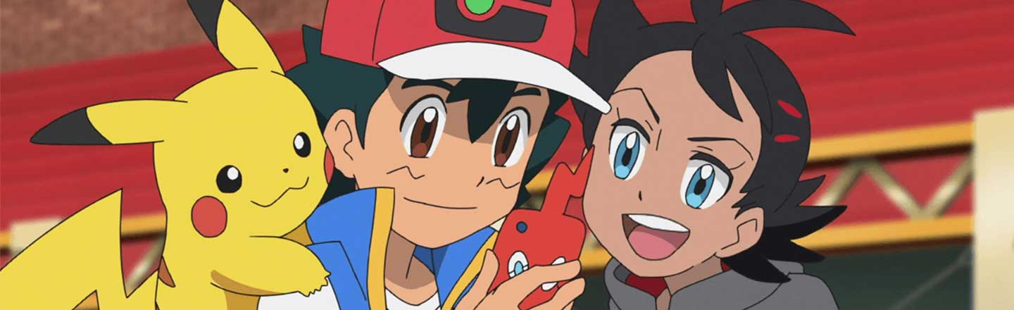 How Is 'Pokemon's Ash Ketchum Still 10 Years Old?
