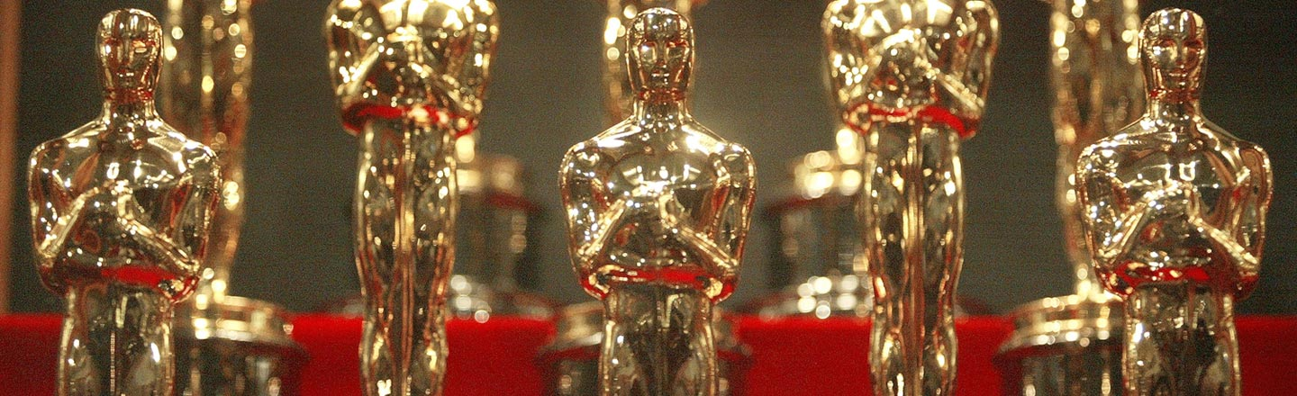 The Oscars Cutting Awards From The Show Is Sad (Yet Logical)
