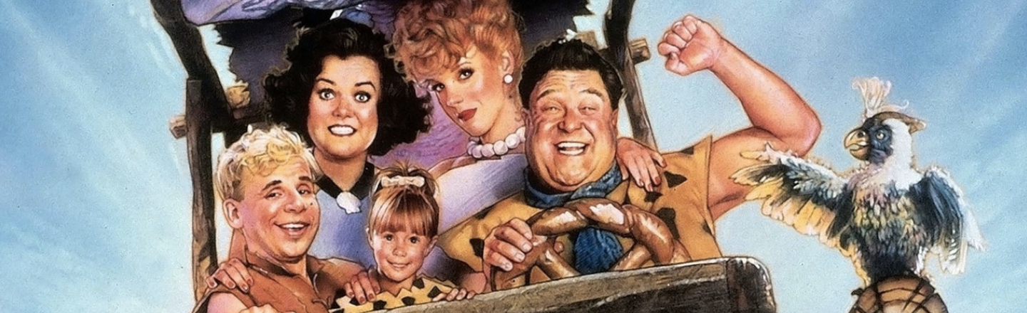 Did 'The Flintstones' Rip Off The Coen Brothers?