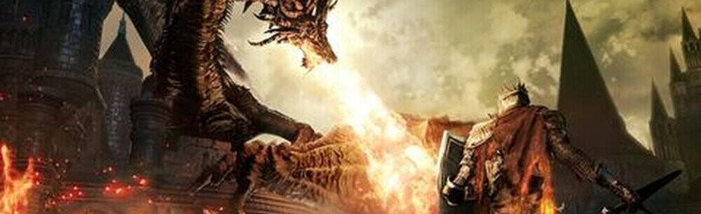 Want To Learn How To Make It In The Video Game Industry? Play 'Dark Souls'