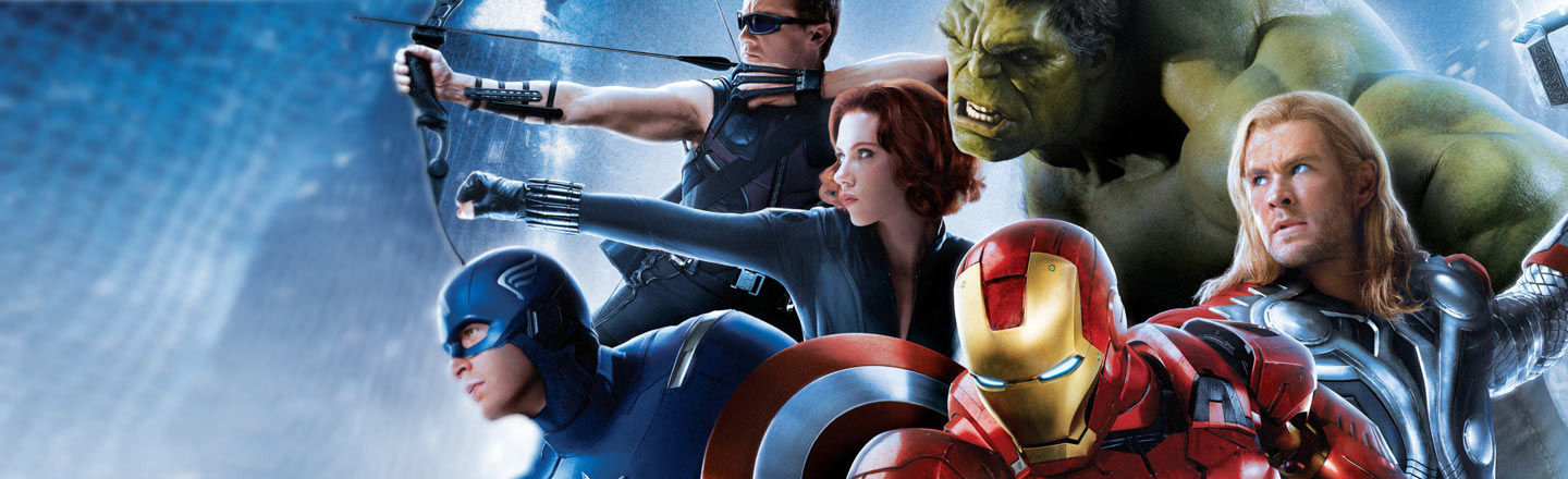 5 Sad Truths You Learn Watching All The Marvel Films At Once