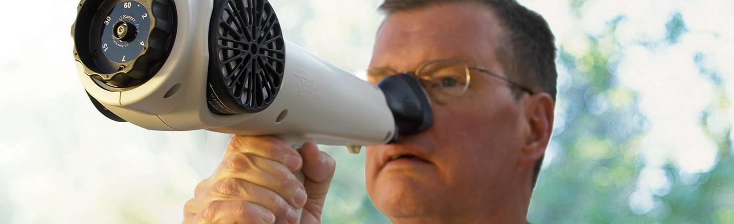 Towns Are Using Robo-Noses To Hunt Potheads