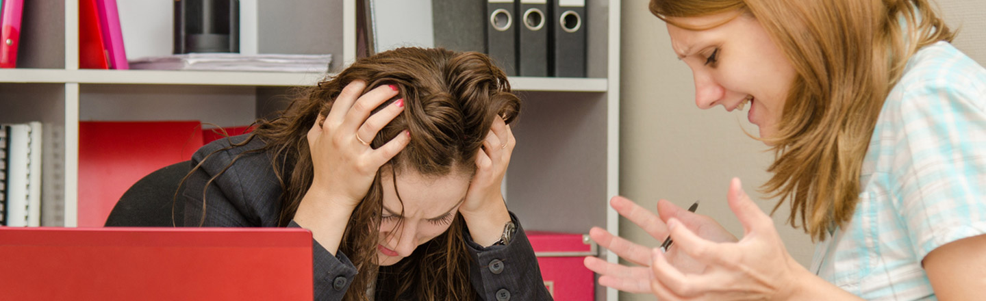 4 Steps For Dealing With Terrible Friends