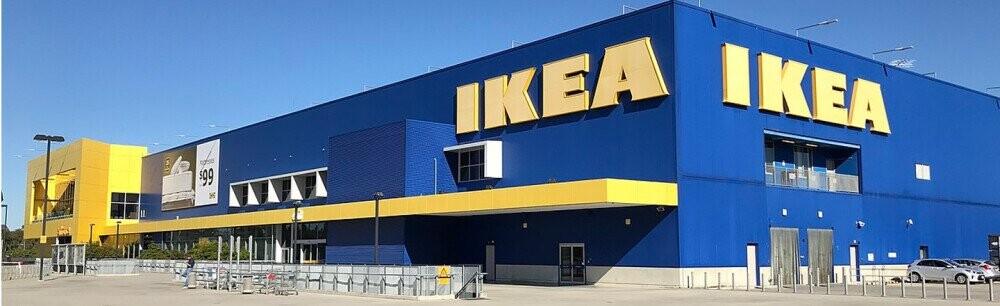 How IKEA Has Become A Hide And Seek Battleground
