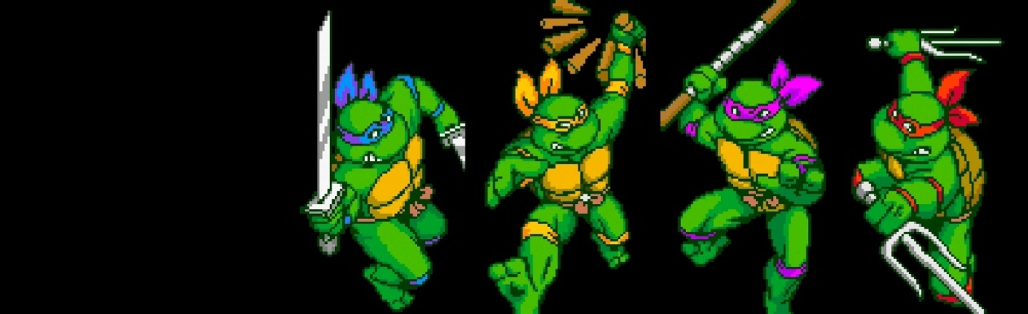 Science Officially Determines Who The Best Ninja Turtle Is