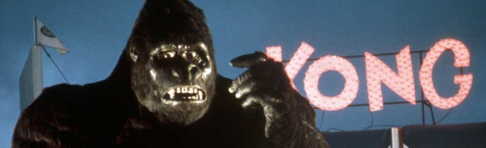 5 Stories That Prove King Kong Movies Were Fueled By Madness