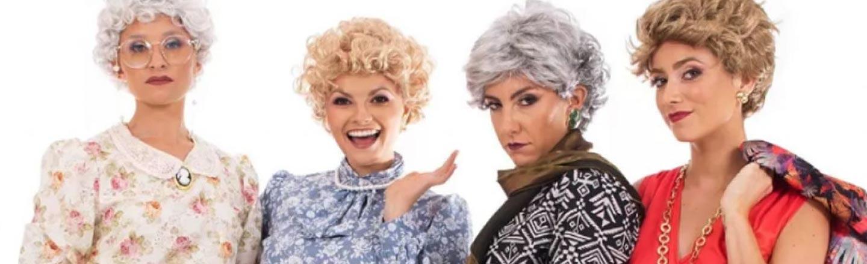 2019's Hottest Halloween Costume Is ... The Golden Girls?