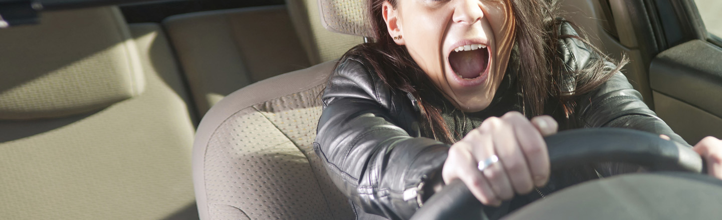 The 5 Worst Excuses People Actually Gave For A Hit And Run