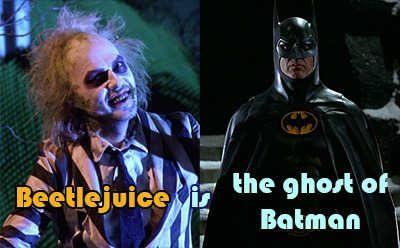 Why Tim Burton Movies All Look The Same: Insane Fan Theory