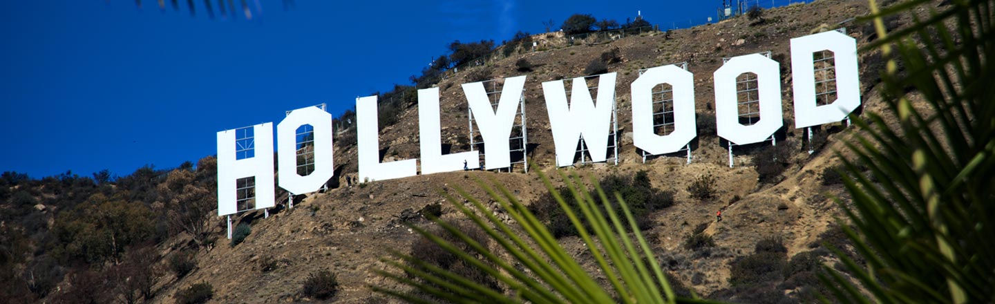 Why Hollywood's Liberal Reputation Is BS
