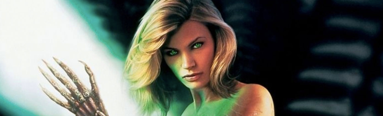 How A '90s Erotic Thriller Created the 'Chupacabra' Myth