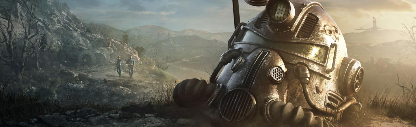 Famously Cursed Game 'Fallout 76' Now Has A Mold Problem