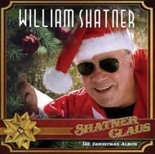 Spoiler alert: It is called <i>Shatner Claus</i>!
