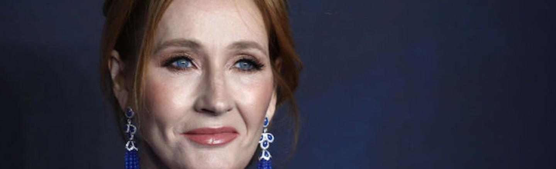 No, J.K. Rowling, We Don't Want To Hear More Magic Trivia