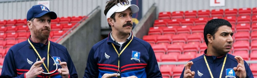 How 'Ted Lasso' Reformulated The Sports Comedy