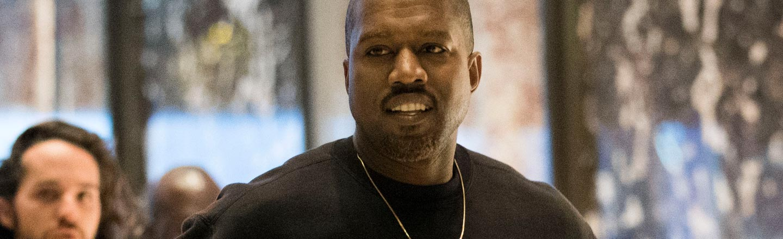 Kanye West Wants The Poor To Live In Luke Skywalker's Igloo