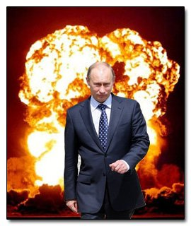 7 Reasons Vladimir Putin Is the World's Craziest Badass