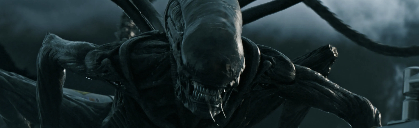 Let's Try To Make Sense Of The 'Alien' Franchise's Continuity