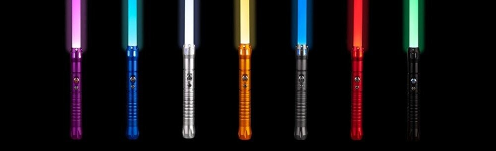 Be King Of The Nerds With This Legit Lightsaber