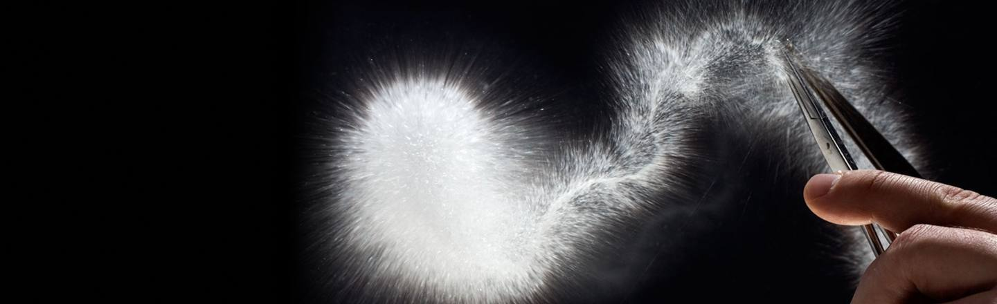 5 Man-Made Substances That Are Way Too Much Like Witchcraft
