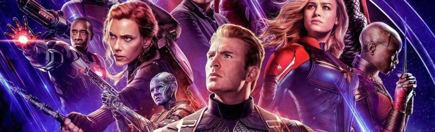 Which 'Avengers: Endgame' Re-Release Is Right For You?