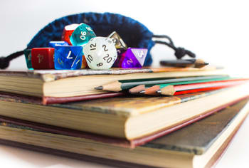 5 Ways Your Dungeon Master Can Ruin Any D&D Session | Cracked com