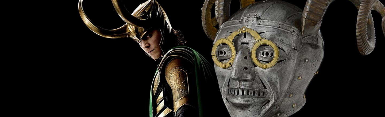 Henry VIII Wore What Was Basically A Loki Helmet