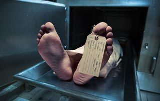 5 Innovative (And Terrifying) Ways To Dispose Of Your Corpse